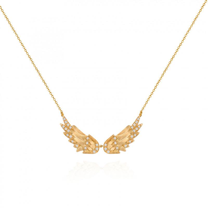 Gargantilha Angel