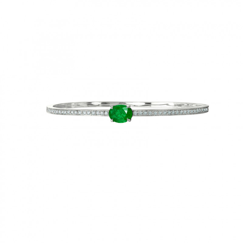 Bracelete Esmeralda